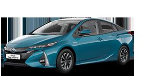 Toyota Nuova Prius Plug-in - Concessionario Toyota Ferrara e Rovigo
