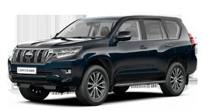 Toyota Land Cruiser - Concessionario Toyota Ferrara e Rovigo